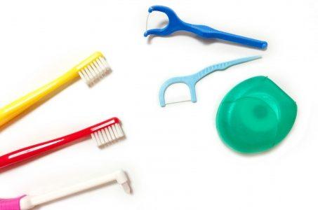 歯みがきの時短方法と力の入れ具合